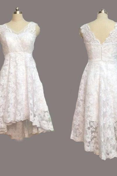 Charming Homecoming Dress,Lace Homecoming Dress,V-Neck Homecoming Dress,Noble Homecoming Dress,PD1700247