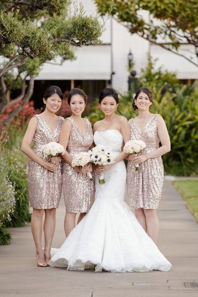 short bridesmaid dresses, sequin bridesmaid dresses, sparkle bridesmaid dresses, glittery bridesmaid dresses, bridesmaid dresses 2016 ,,PD889